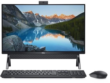 Dell Inspiron 24 5400-7824 AIO Black PL