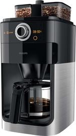 Kavos aparatas Philips Grind & Brew HD7769/00