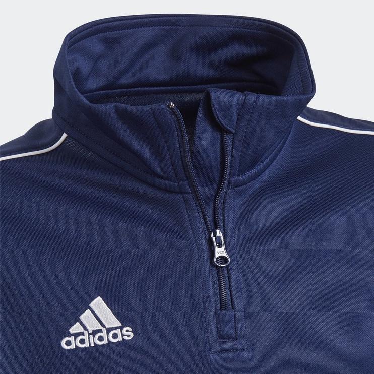 Adidas Core 18 Training Top JR CV4139 Dark Blue 140cm