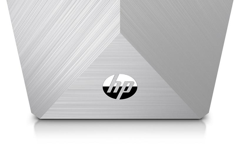 HP Pavilion Desktop 595-p0722ng