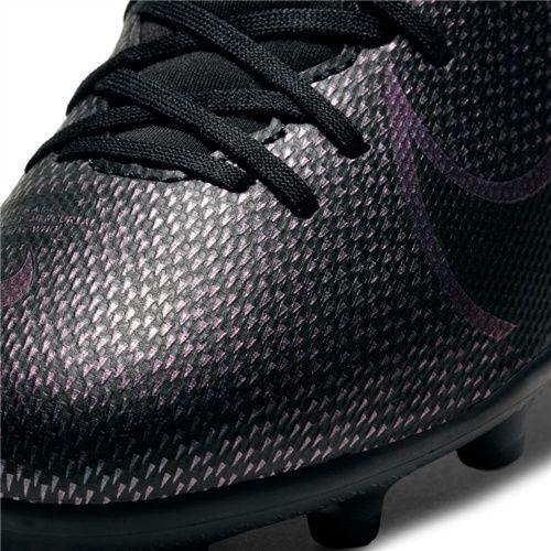 Nike Mercurial Superfly 7 Club FG / MG JR AT8150 010 Black 36