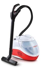 Polti Steam Cleaner Vaporetto Lecoaspira FAV50 White/Red
