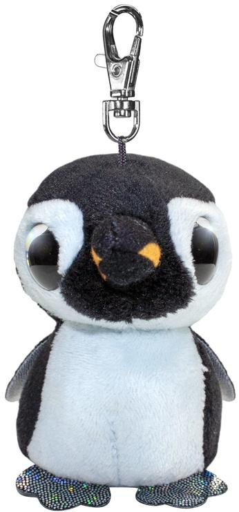 Lumo Stars Key Chain Penguin Ping 8.5cm