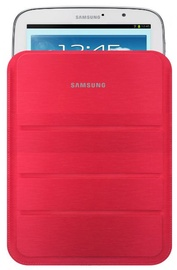 "Samsung Universal 7-8"" Galaxy Tab Pouch Case w/Stand Pink"