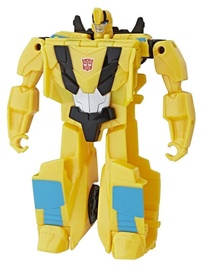 Hasbro Transformers Cyberverse 1-step Bumblebee E3523