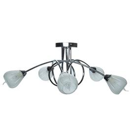 Griestu lampa Futura MX11252/5 5x60W E14