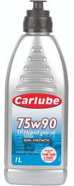 Carlube 75w90 GL5 Semi-Synthetic 1l