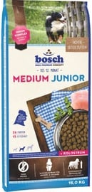 Bosch PetFood Medium Junior 15kg