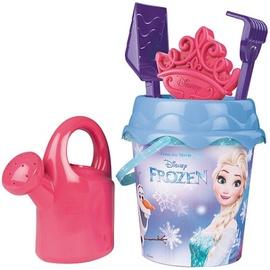 Smoby Frozen Medium Garnished Bucket 862040