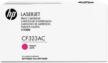 HP CF323AC Toner Magenta