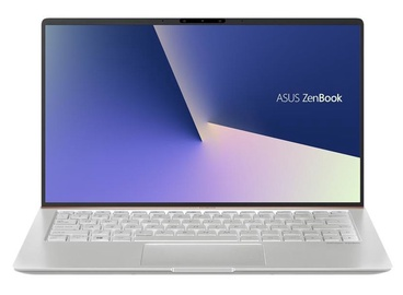 Asus ZenBook 13 Icicle Silver UX333FA-A3070T
