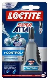 LĪME SUPER ATTAK 3G CONTROL (Loctite)
