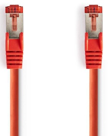 Nedis Cat 6 S/FTP Network Cable 7.5m Red