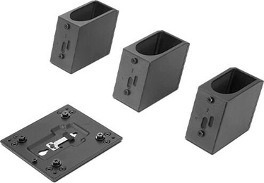 Lenovo ThinkCentre Tiny/Nano Monitor Clamp II