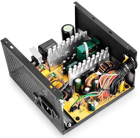 Deepcool DN650 650W DP-230EU-DN650