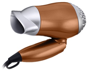 Plaukų džiovintuvas MPM SS-1205 Orange