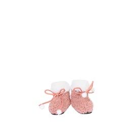Eglutės žaisliukas Christmas Touch SY19EZ-JJ459 Boots Pink, 2 vnt.