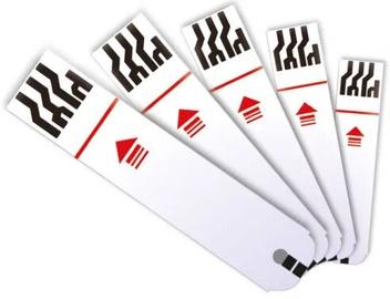 Rossmax Test Strips For HS200 Blood Glucose Meter 50pcs