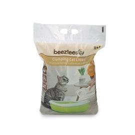Kačių kraikas, organinis Beeztees, 7 kg