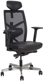 Home4you Office Chair Tune Black
