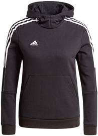 Adidas Tiro 21 Sweat Hoodie GM7326 Black 116 cm