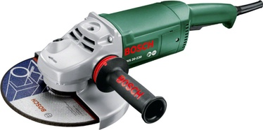 Bosch PWS 20-230 Angle Grinder