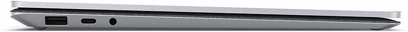 """Nešiojamas kompiuteris Microsoft Surface Laptop 3 Platinum VGY-00008 Intel® Core™ i5, 8GB/128GB, 13.5"""""""