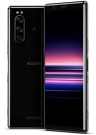 Мобильный телефон Sony Xperia 5, черный, 6GB/128GB
