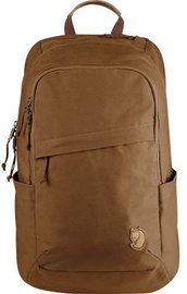 Fjall Raven Backpack Raven 20L Brown