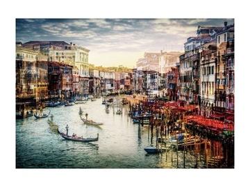 Signal Meble Venice Glass Painting 120x80cm