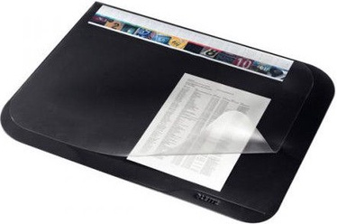 Esselte Leitz Desk Pad 53120095 Black