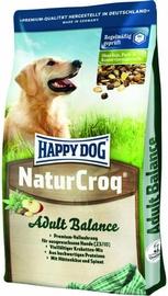 Сухой корм для собак Happy Dog NaturCroq Balance 15kg
