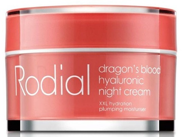 Крем для лица Rodial Dragon's Blood Hyaluronic Night Cream, 50 мл