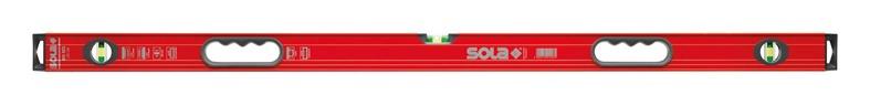 LĪMEŅRĀDIS 3-IND BIG RED 3 180 CMSOLA