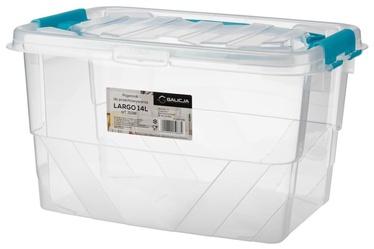 Galicja Plastic Storage Box 14l