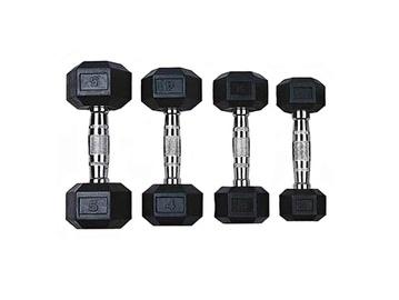 Svarmenys VirosPro Sports 28205, 2 x 5 kg