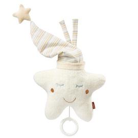 Interaktyvus žaislas BabyFehn Musical Star 154566