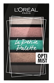 L´Oreal Paris Mini Eyeshadow Palette 4g 03