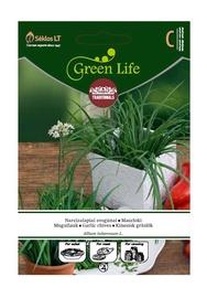 Maurloku sēklas Green Life