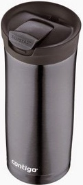 Contigo Huron 470ml Dark Brown