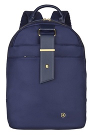 "Wenger Alexa 13"" Laptop Backpack Peacoat Blue"