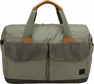 Case Logic LoDo Satchel Green 3203176