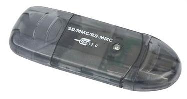 Gembird FD2-SD-1 USB Mini Card Reader/Writer