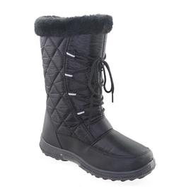 Moteriški sniego batai D49-4Y107, 40 dydis