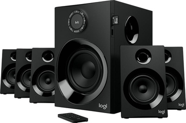 Logitech Z607 5.1 Surround Sound Speaker