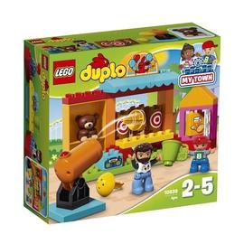 Konstruktorius LEGO Duplo, Šaudykla 10839