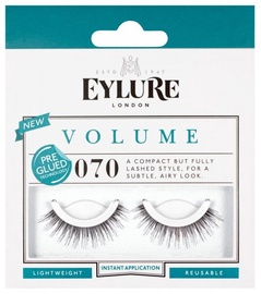 Eylure Lashes Volume Pre-Glued No. 070