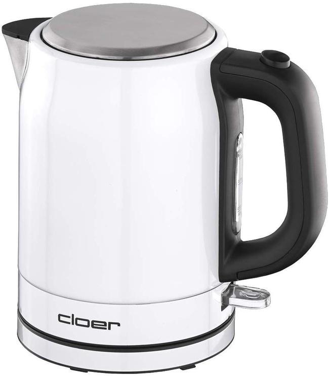Электрический чайник Cloer 4511, 1 л