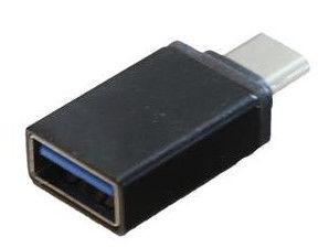 Platinet USB 3.0 to USB Type-C Adapter Black