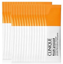 Clinique Fresh Pressed Renewing Powder Cleanser 28x0.5g